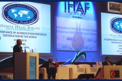 World Halal Union
